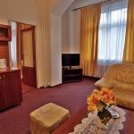 Hotel astória apartmán 1