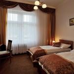 Hotel astória dvojlôžková izba Štandard 1