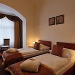 Hotel astória dvojlôžková izba Štandard