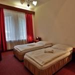 Hotel astória dvojlôžková izba economy