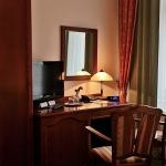 Hotel astória izba superior de luxe