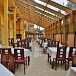 Hotel astória jedáleň 1