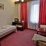 Hotel astória jednolôžková izba economy