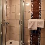 Hotel astória kúpelňa