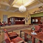 Hotel astória recepcia