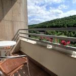 Hotel ozón balkón