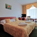 Hotel ozón dvojlôžková izba superior de luxe