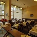 Hotel ozón jedáleň 1