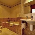 Hotel ozón kúpelňa v apartmáne