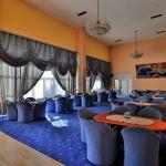 Hotel ozón kaviareň