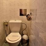 Hotel ozón toaleta v izbe superior de luxe