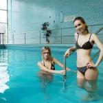 Balneoterapia bazén