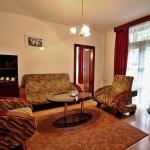 Penzión františek obývacia časť apartmán