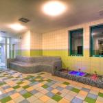 Wellness spa kneippov kúpeľ