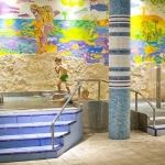 Wellness spa detský bazén 1