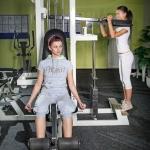 Wellness spa fitness centrum 1