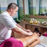 Wellness spa klasická masáž